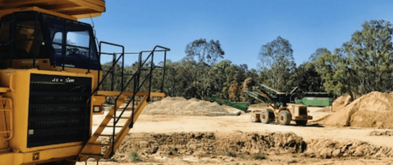 Sand Quarry Brisbane, Bulk Landscape Supplies - Brisbane - Gold Coast