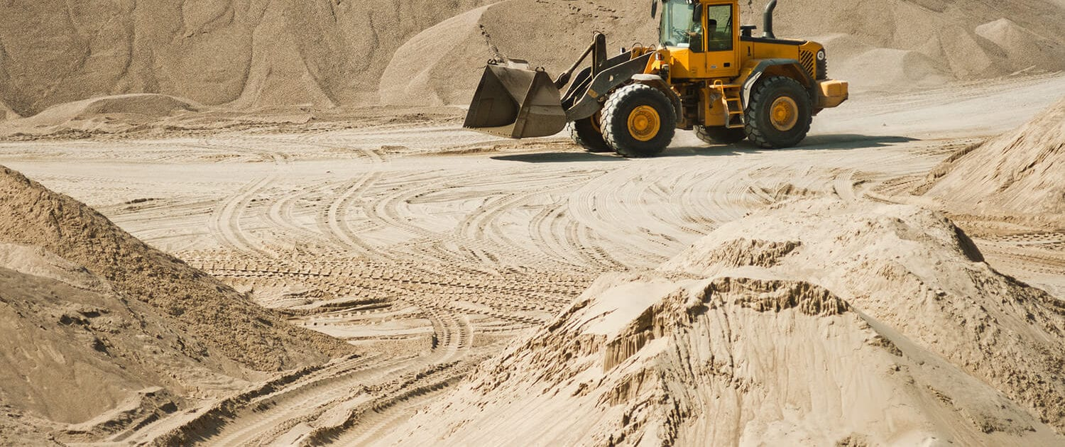 MRP Sand Quarry Hero Img 2 - Local Bulk Landscape Supplies