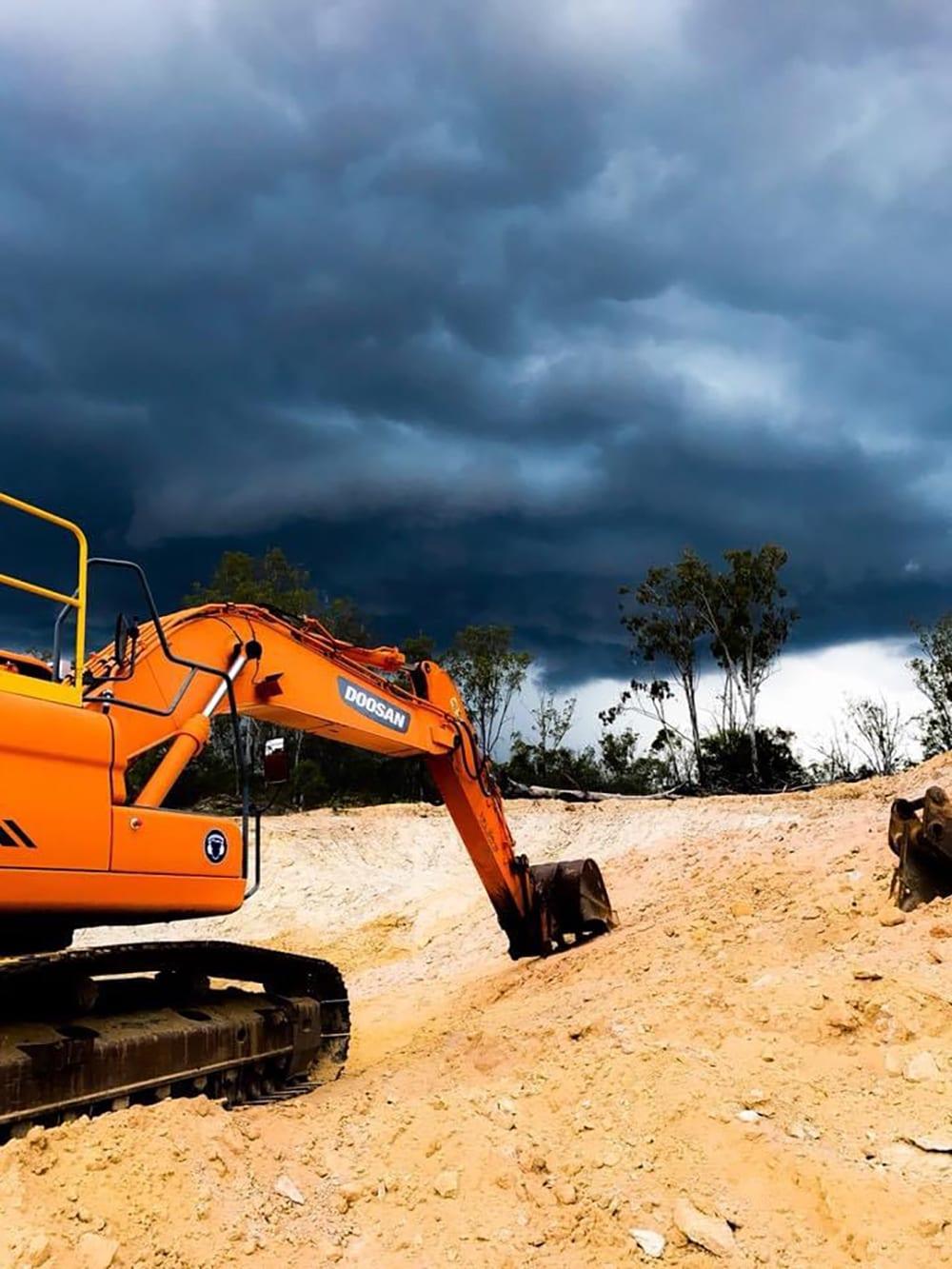 Sand Quarry Gold Coast - Bulk Landscape Supplies Brisbane, Gold Coast, Ipswich